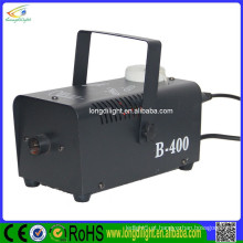 Stage Magic DMX512 400 w mini máquina de nevoeiro