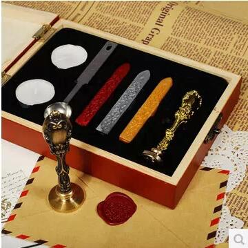 wax seal set 3