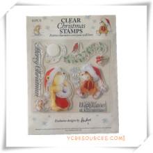 Presente da promoção para Clear Stamp (YZ-15)