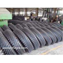 Cruz país neumáticos 12.00-13.00-18, de 18 de neumáticos para camiones militares