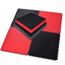 mat gym fitness exercise wood grain eva foam tatami mat Exercise Gym mat FACTORY DIRECTLY FOR SALE