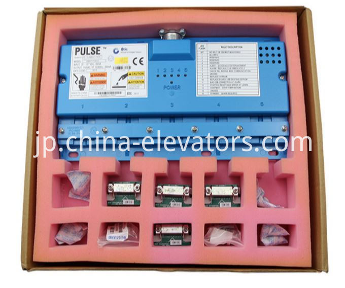 OTIS Elevator CSB Monitoring System for MRL Steel Belt ABE21700X2