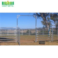 Eco Friendly Feature and Metal Frame Horse Fence