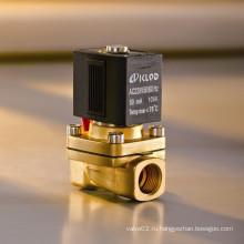 Сепаратор VX2120 / 2130 с латунным селоноидным клапаном серии Mini