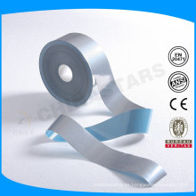 Película de transferencia de calor reflectante para hacer logotipo reflectante, patrones reflectantes