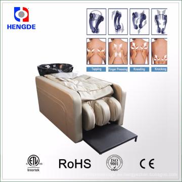 Sofá de masaje chino para pies