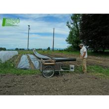 Сельскохозяйственным белый пластиковый биодеградации пленки