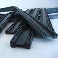 rubber seal strip for door sealing