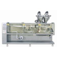Hard Gelatin Semi Automatic Capsule Horizontal Filling Machine