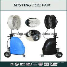 Ventilador de niebla de agua eléctrico de servicio comercial CE (YDF-H20MH02)