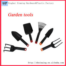 Xinming Hardware Plastic Factory manufacture the popular 2015 garden tool kit and equipment