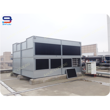 Closed Loop Cooling Tower/Water Cooling Equipment
