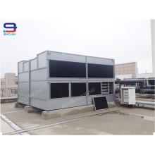 Torre de refrigeração de loop fechado / equipamento de refrigeração de água