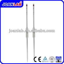 JOAN Lab Borosilicate Glass Volumetric Pipette