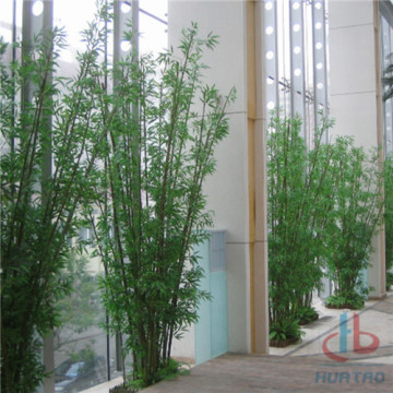PU Artificial Bamboo Tree