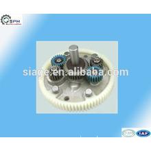 Durable ISO certified factory selling plastic wheel gear