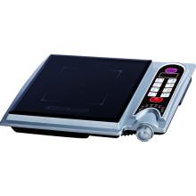 Cocina de inducción eléctrica del control de Konb 2000W (SB-ICH03)