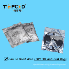 25g Static Shielding Clay Desiccant Used for PC Board