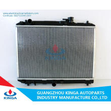High Efficient Auto Parts Radiator for Suzuki Cultus/Swift Ga11′95 Mt