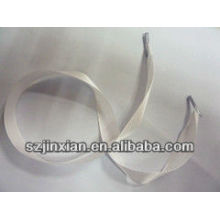 Manija de encargo moderna del cordón de las bolsas de papel del producto caliente 2013 hecha en China