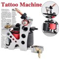Empaistic Tattoo Machine for Shader