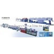 Plastic Pipe Production Line(plastic machine)