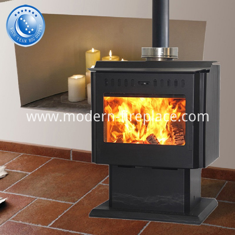 Best Wood Stove Fireplace Insert With Fan