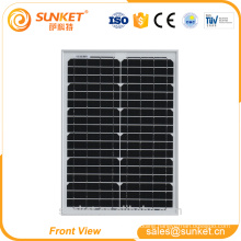 5v 500ma mini panel solar with 5w 10w 20w solar panel for sale