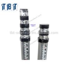TBT-5M T-BOTA 5m levantamento longo nivelamento de alumínio retrátil
