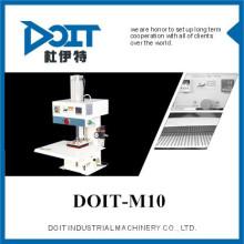 DOIT-M10 Mini-chaud Pressing Machine vêtements appuyant sur la machine, machine d'impression, machine d'usine de vêtement