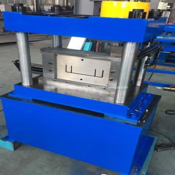 C estrutura de aço purline C rollformers purline