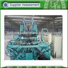 automatic mining chain welding machine