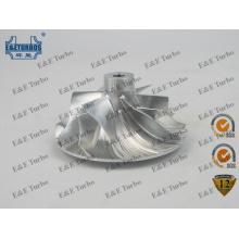 733676-0003 Turbo Billet / MFS / Milled Aluminum Compressor Wheel