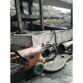 Pneumatic Dredge Pump Clean For Coal Industry