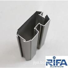 Aluminum Extrusion Profile manufacturer for doors