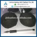 uso de ferro-liga soderberg eletrodo pasta de briquete / pasta de eletrodo de carbono briquete / pasta de eletrodo