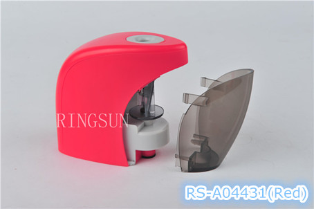Mini bateri dikendalikan Sharpener pensil