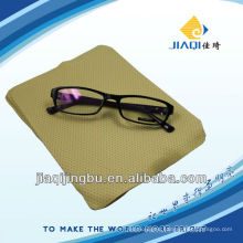 100% polyester embossed microfiber cleaning cloth