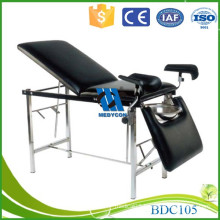 Multi-Purpose Medical Gynecological Examination Couch