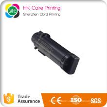 Cartucho de Toner compatível 593-Bbow 593-Bbox 593-Bboy 593-Bboz para DELL H625 H825 S2825