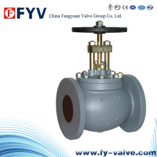 Pn 16 Rated Cast Iron Globe Valve