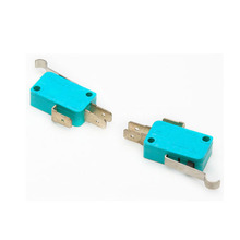 10 Years for Magnetic Micro Switch MSW-04 Industrial Snap Action Micro Switch export to Egypt Factory