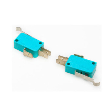 MSW-04 Industrial Snap Action Micro Switch