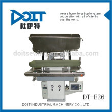 Machine à presser Legger DT-E26