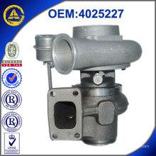 HY35W 3596647 4025227 turbo eléctrico para DAF TRUCK