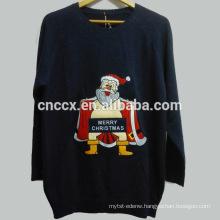 17STC8106 Unisex China Christmas Sweater
