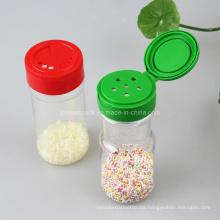 Küchengewürz-Flasche mit Schraubverschluss (PPC-PSB-04)