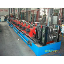 Galvanized Steel CZ Exchangeable Purlin Roll Forming Machine