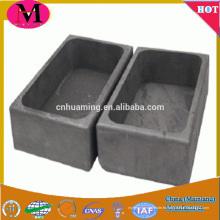 Bateau en graphite sur mesure / pour la métallurgie