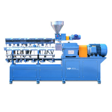 Powder Coating and Toner Twin Screw Extruder Line